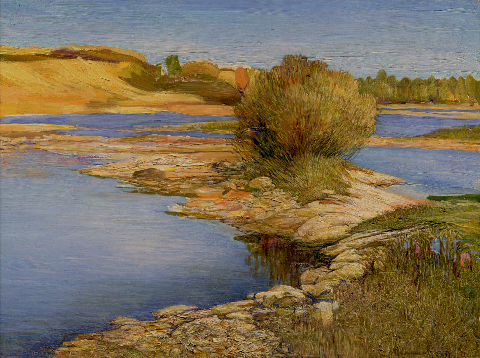 , Andrey Mamaev, Buy the painting Oil